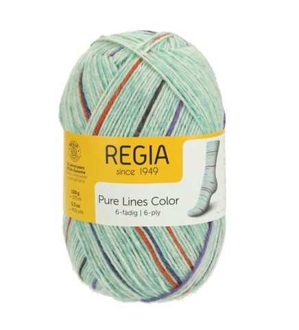 Regia Pure Lines Color купить