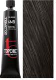 Goldwell Topchic 6MB средний матово-коричневый TC 60ml