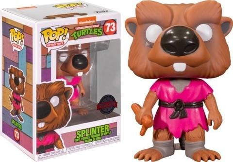 Splinter TMNT Funko Pop!    Сплинтер (Черепашки-Ниндзя)