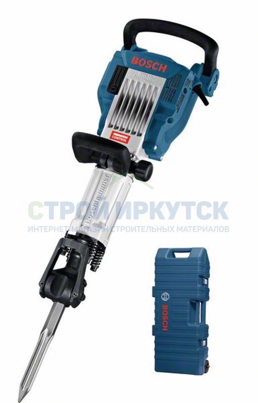 Отбойные молотки Бетонолом Bosch GSH 16-28 (0611335000) 94d4018c0dc8ffaea53553f1f417ff15