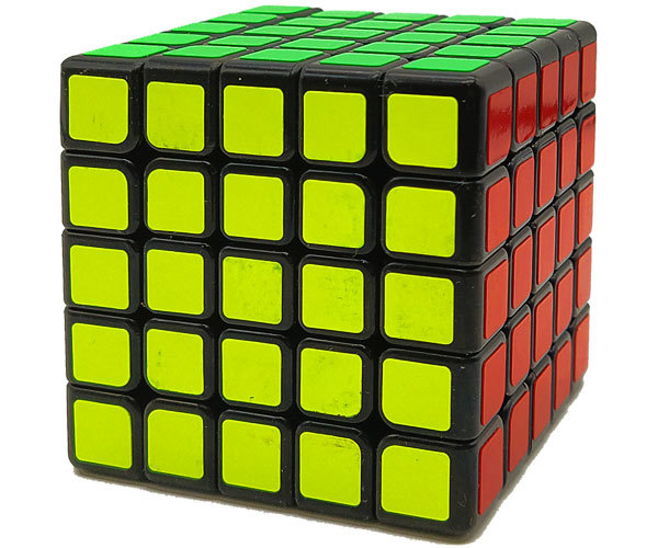 Кубик MoYu 5x5 GuanChuang