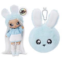 Кукла Na! Na! Na! Surprise Aspen Fluff кролик (снежинка) 2 серия