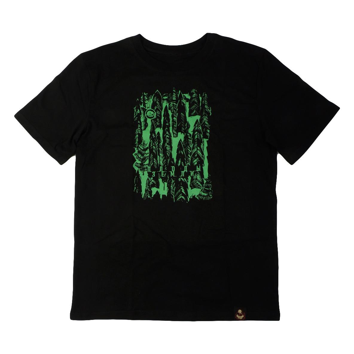 Плоды земли / футболка