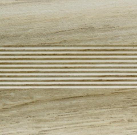 Русский профиль Стык с дюбелем 35мм 0,9 дуб аляска