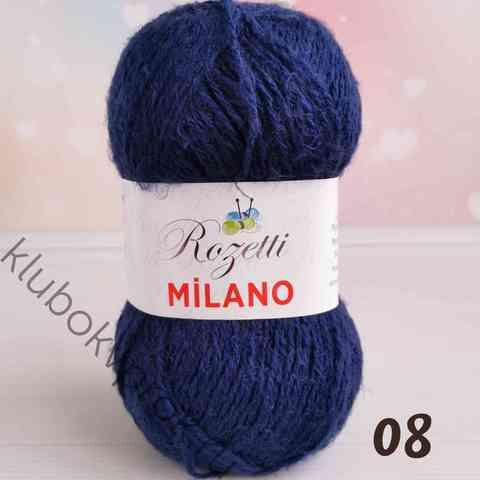 ROZETTI MILANO 361-08, Темный синий