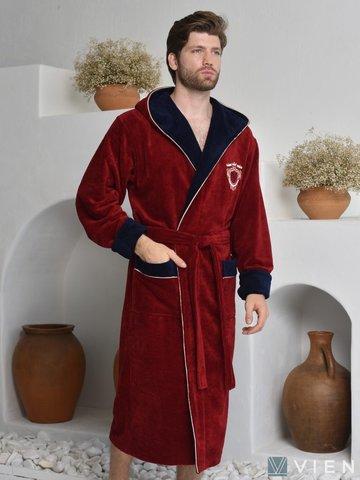 Махровый халат из бамбука Nevada (EFW)