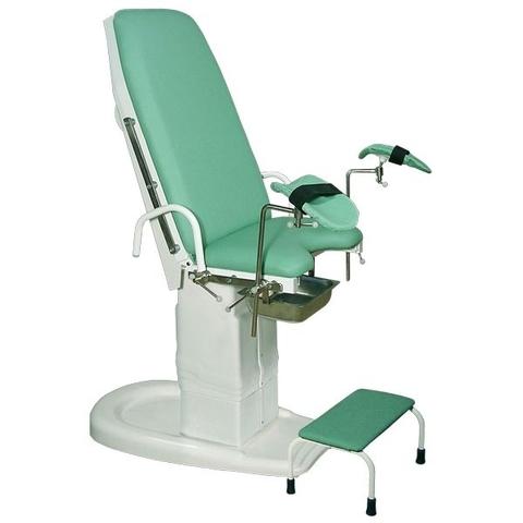 Кресло гинекологическое КГ-6-2 (урологическое) - фото