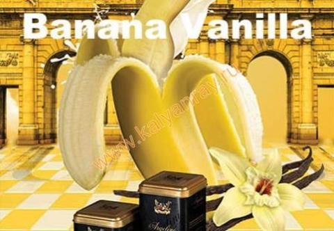 Argelini Banana Vanilla