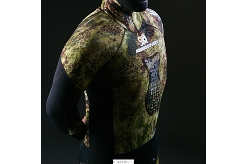 Гидрокостюм Аквадискавери Волга Камо 3д 5 мм – 88003332291 изображение 10