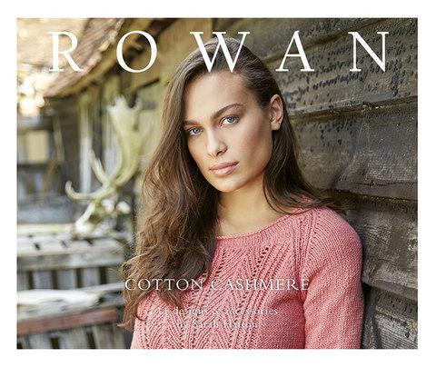 Брошюра Rowan