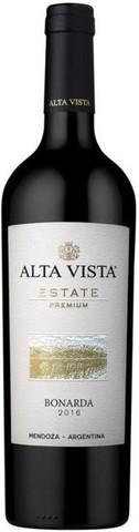 Alta Vista Premium Bonarda