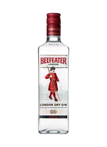 Джин Бифитер 47* Алкомаркет 0,5л