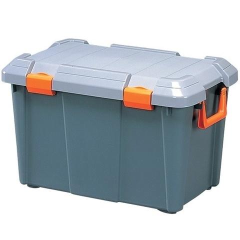 Экспедиционный ящик IRIS HD BOX 600D, 45 л