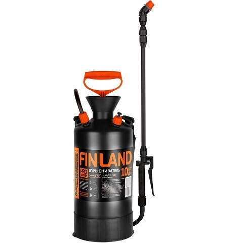Опрыскиватель 10 литров Pro-Garden, FINLAND