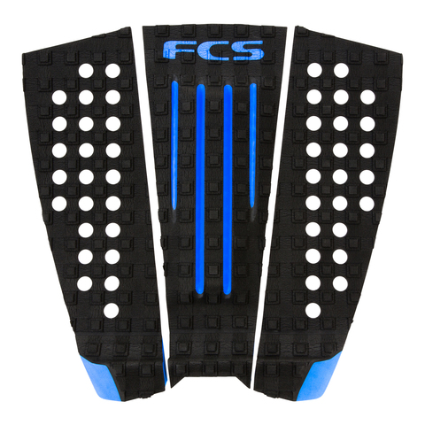 FCS Julian Wilson Black/Cobalt
