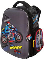 Рюкзак школьный с мешком Hummingbird TK 70