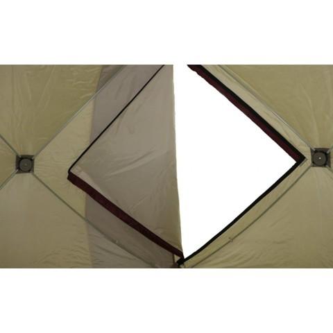 Палатка для зимней рыбалки Снегирь 2Т