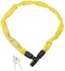 Замок велосипедный Kryptonite Keeper 465 Key Chain 4x65CM Yellow