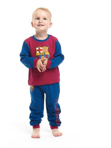 Костюм для детей Барселона