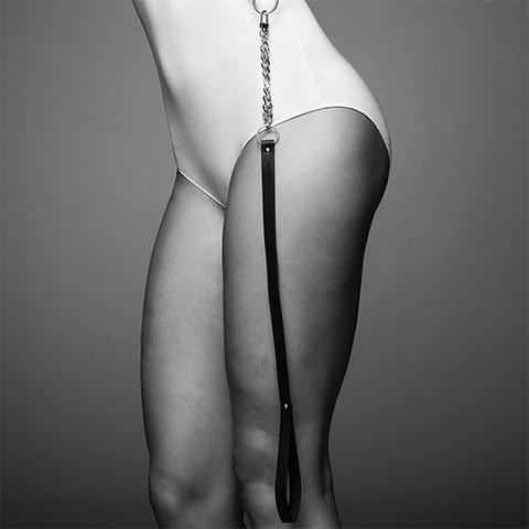 Bijoux Indiscrets Поводок MAZE - Leash коричневый