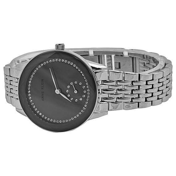 Часы наручные Anne Klein AK/3507GYSV