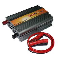 Инвертор 12В-220В 1000W