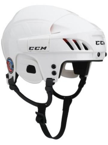 Шлем игрока CCM 50 L белый