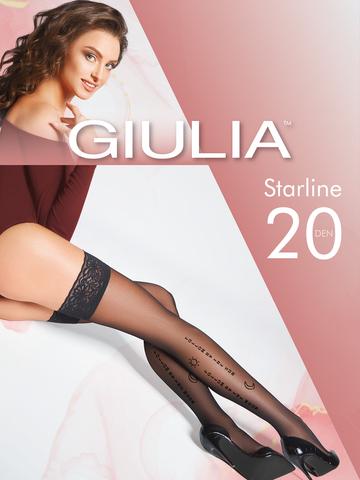 Чулки Starline 01 Giulia