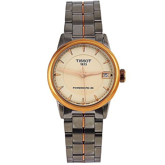 Часы наручные Tissot T0862072226101