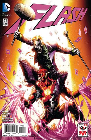Flash (2015) #41