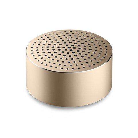 Колонка Xiaomi Little Audio (Gold/Золотой)