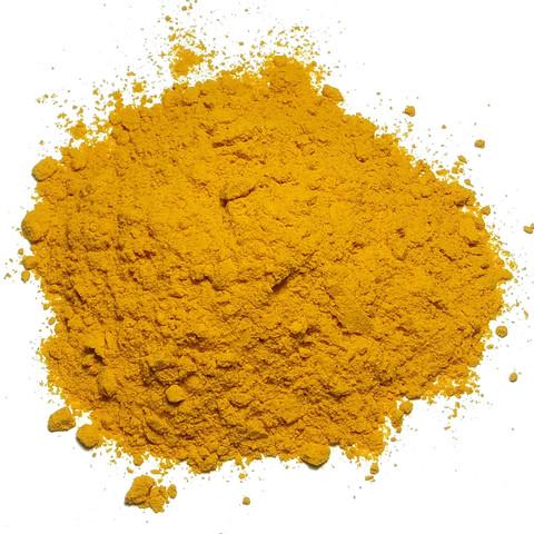 Куркума желтая молотая