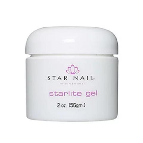 Гель для типсов прозрачный StarLite Clear 56,8 г