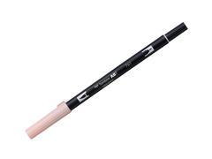 Маркер-кисть Tombow ABT Dual Brush Pen-761, гвоздика