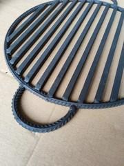 Круглая решетка-гриль