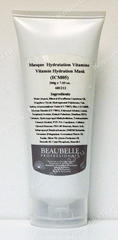 Увлажняющая маска с витаминами (Beaubelle | Маски | Vitamin Hydration Mask), 200 мл.