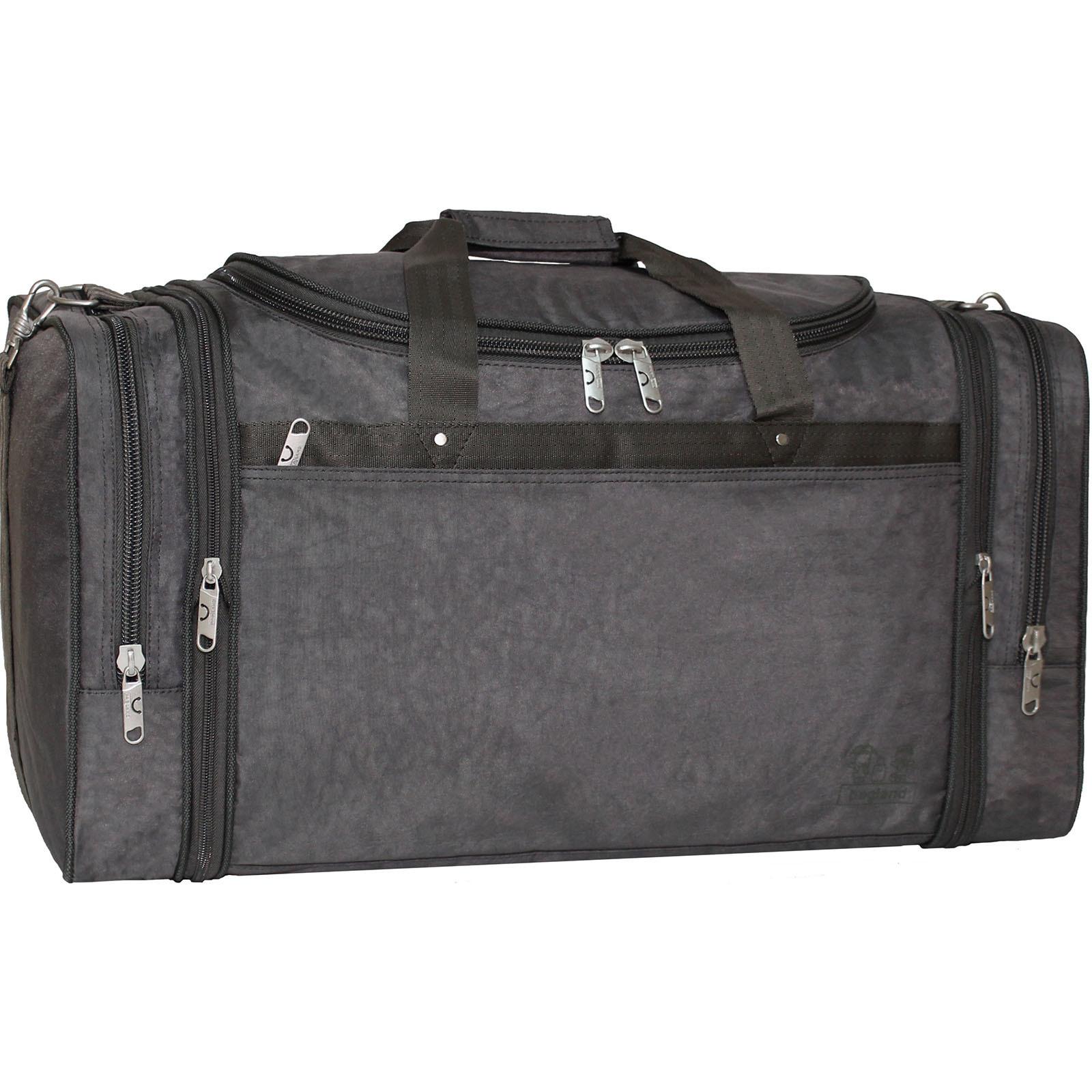 Дорожные сумки Спортивная сумка Bagland Мюнхен 59 л. Хаки (0032570) IMG_1434_32570_.JPG