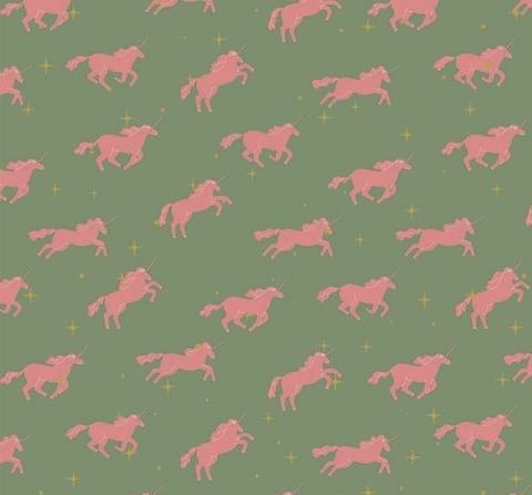Бумага Unicorns