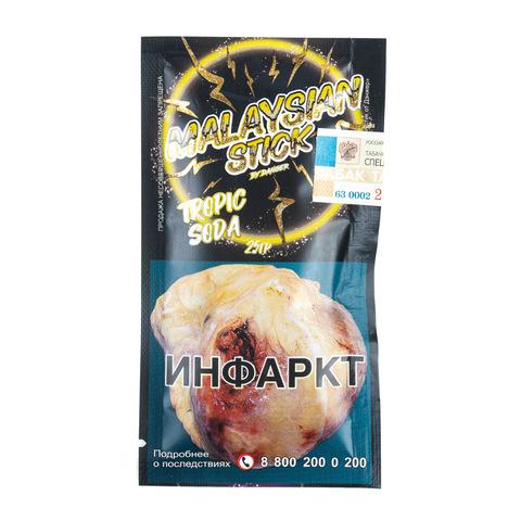 Табак Malaysian Stick 25 г Tropic Soda