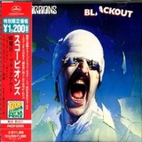 Scorpions / Blackout (CD)