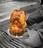 Подставка для запекания курицы