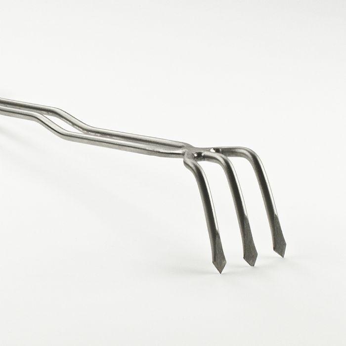 Лопата садовая многофункциональная Sneeboer, нержавеющая сталь