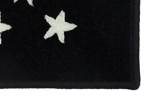Ковер Lorena Canals Stars Navy (120 x 160)
