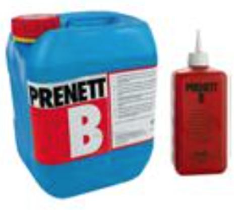 PRENETT B