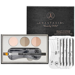 Набор для экспресс-коррекции бровей Beauty Express ( Anastasia Beverly Hills