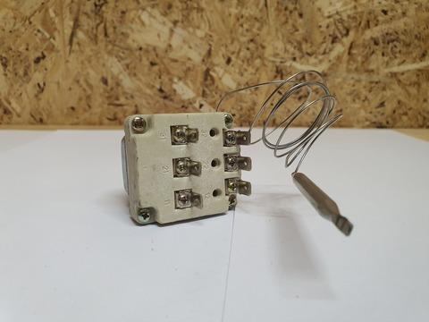 Термостат для электрических котлов 30-110°C 380 V