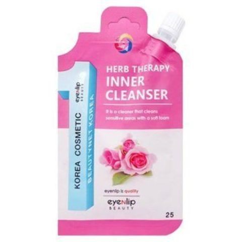 Пенка для интимной гигиены Eyenlip Herb Therapy Inner Cleanser