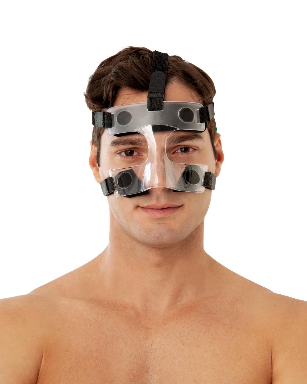 Челюстно-лицевые Защитная маска для носа после ринопластики Variteks 260 260_SGP4815.jpg