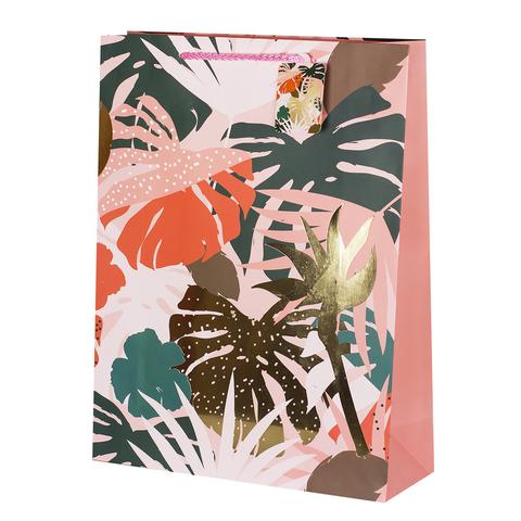 Пакет подарочный Tropic 32*42*11.5 4