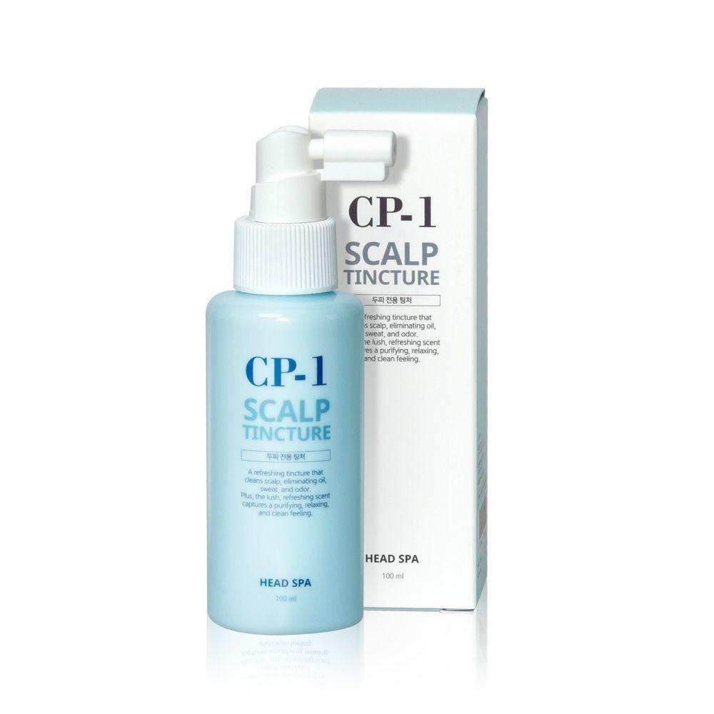 Освежающий спрей для кожи головы CP-1 Scalp Tincture